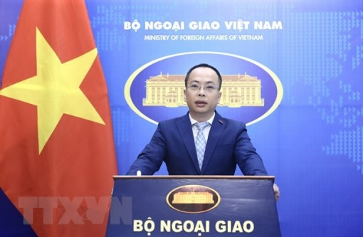 Vietnam works to launch vaccine passport soon: Vice Spokesperson