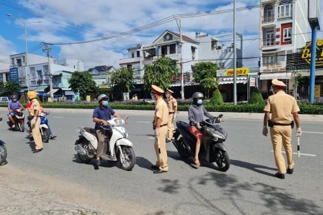 Cần nâng cao ý thức chấp hành quy định pháp luật về giao thông