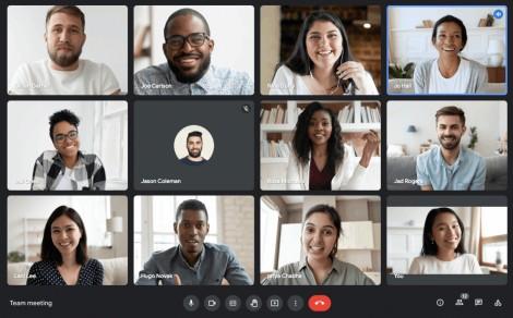 Google Meet và Zoom, ứng dụng nào tốt hơn?