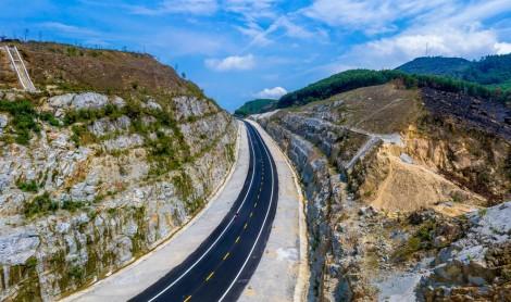 Công bố Quy hoạch mạng lưới đường bộ: Hình thành hệ thống cao tốc kết nối liên vùng