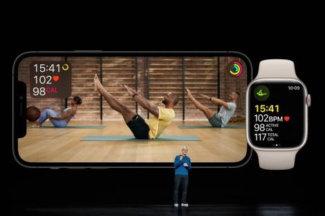 iPhone 13 và loạt sản phẩm chủ lực mới của Apple