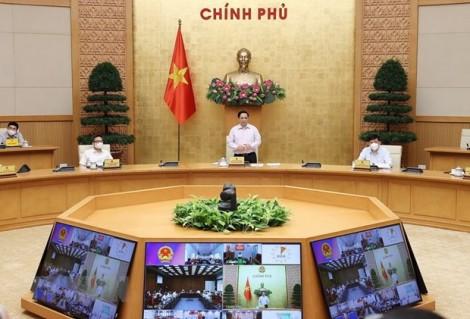 """""""Chậm nhất đến 30/9, Kiên Giang, Tiền Giang phải kiểm soát được dịch"""""""
