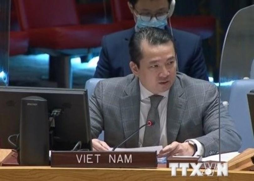 Vietnam proposes reviewing progress towards lifting sanctions against South Sudan