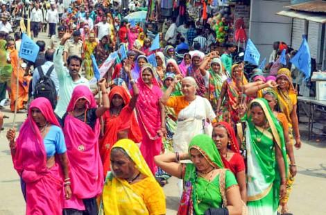Từ sự kiện tại Bihar