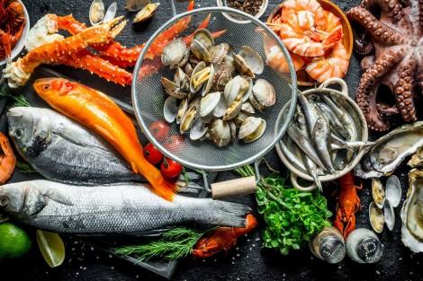 Tiêu thụ thêm hải sản có lợi cho môi trường
