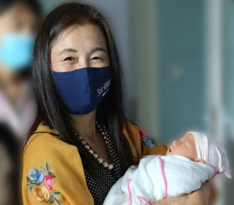 UNFPA associated with Vietnam's achievements in productive health