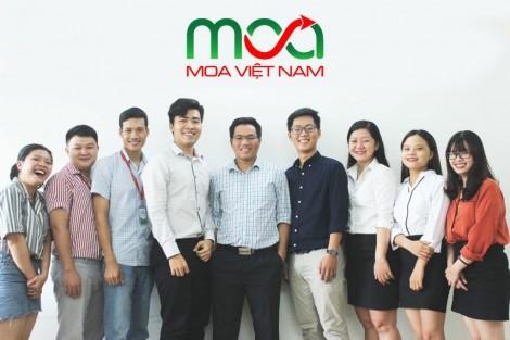 MOA Việt Nam - Khóa học quảng cáo Facebook cầm tay chỉ việc TPHCM