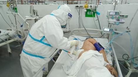 Sáng 22/9: Hơn 5.130 ca COVID-19 nặng đang điều trị; Quy định về đi lại tại Bình Dương, Long An thế nào?