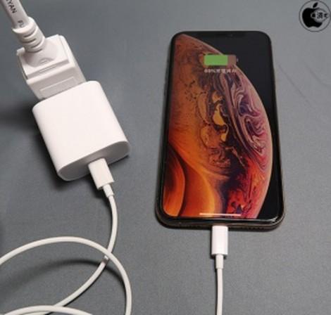 EU buộc Apple phải thay đổi hệ thống sạc iPhone