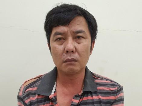 Khởi tố, tạm giam đối tượng tấn công cảnh sát khu vực