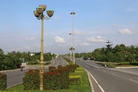 TP Cần Thơ nhận Giải thưởng thành phố ASEAN bền vững môi trường