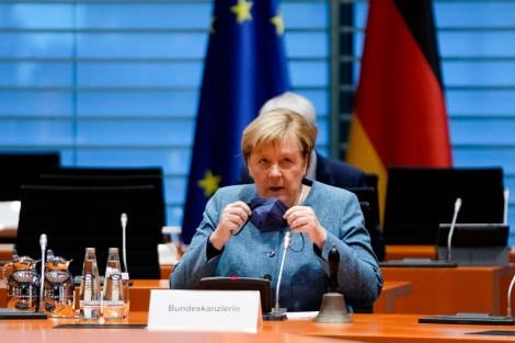 Ai sẽ thay bà Merkel dẫn dắt châu Âu?