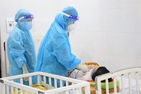 Từ 25-9, Bệnh viện Phụ sản trở lại hoạt động bình thường