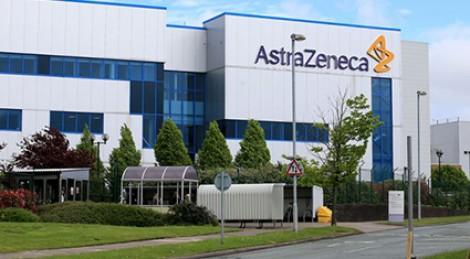AstraZeneca hướng tới sản xuất thuốc dựa trên công nghệ RNA tự nhân bản
