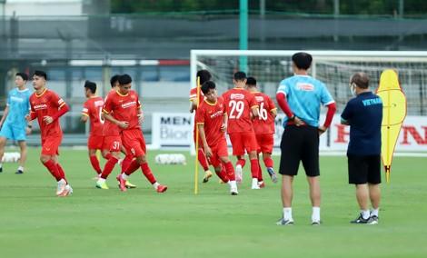 Kyrgyzstan thay thế Đài Loan đăng cai bảng I vòng loại U23 châu Á 2022