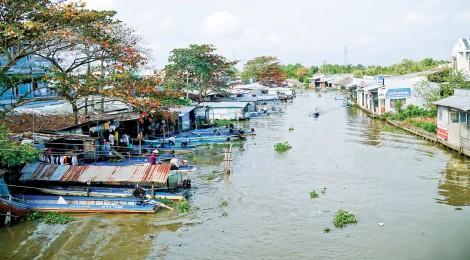 Những chính sách khai khẩn, lập làng mới ở Nam Bộ thời Nguyễn