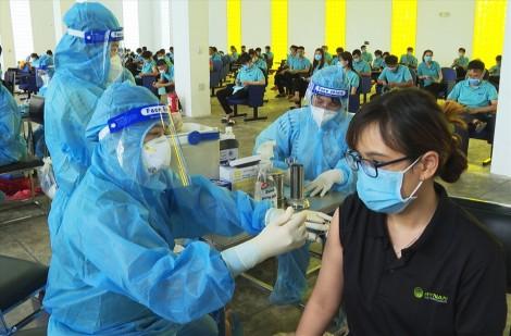 Yêu cầu chuẩn bị sẵn sàng các điều kiện để tiêm vaccine COVID-19 số lượng lớn