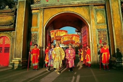 'Tinh hoa Việt Nam' là chương trình thực cảnh đặc sắc về văn hóa Việt Nam