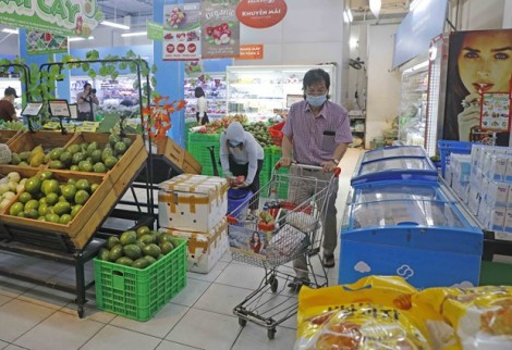 Retail, service sales up 6.5 percent in September