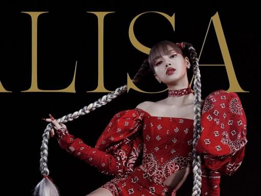 Lisa - sao trẻ nổi bật của Đông Nam Á