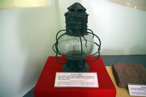 Kỳ 3 - Đèn hành trình trên con tàu trinh sát mở đường