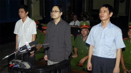 """Không thể đổi """"đen thành trắng"""" với Trần Huỳnh Duy Thức và Phạm Đoan Trang"""