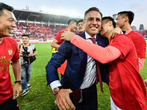 Từ việc HLV Fabio Cannavaro rời Quảng Châu FC