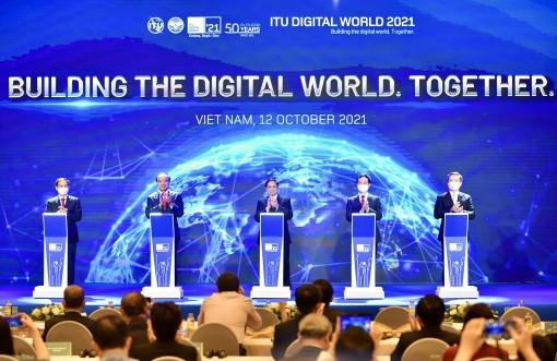 Thủ tướng Chính phủ dự Hội nghị và Triển lãm Thế giới số 2021