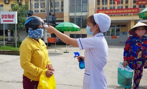 Chất lượng khám chữa bệnh và chăm sóc sức khỏe nhân dân được nâng lên