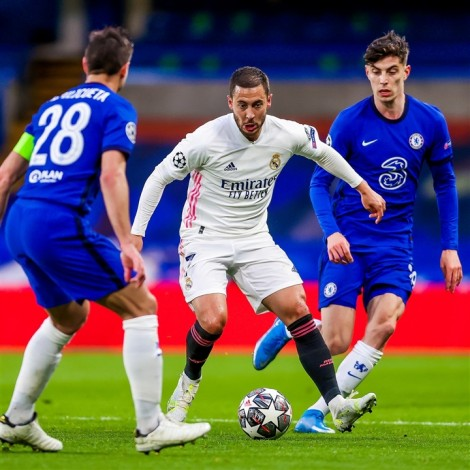 Hazard sắp tái hợp Chelsea?