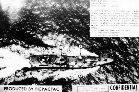 Đoàn tàu Không số qua góc nhìn của đối phương