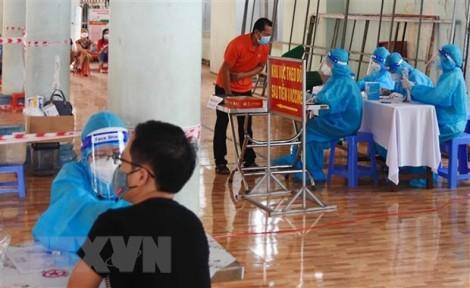 Thủ tướng Phạm Minh Chính: Phú Thọ, Sóc Trăng, Cà Mau cần nhanh chóng kiểm soát dịch