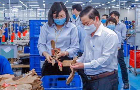 Không nóng vội, không cứng nhắc trong quá trình phục hồi, phát triển kinh tế - xã hội