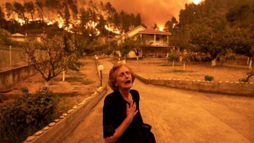 Biến đổi khí hậu tàn phá sức khỏe con người