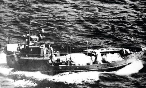 Yếu tố quyết định thành công của đường Hồ Chí Minh trên biển