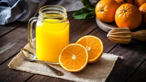 Phát hiện thêm lợi ích sức khỏe của nước ép cam