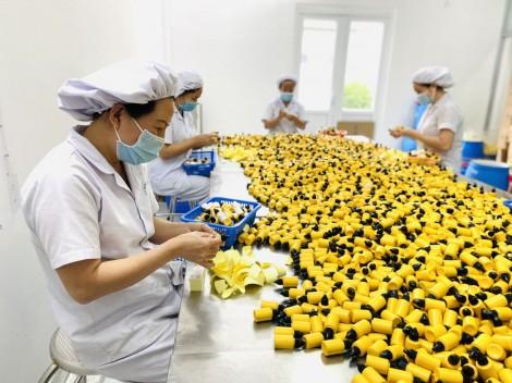 Áp dụng sản xuất thích ứng an toàn linh hoạt phòng, chống dịch COVID-19 theo 4 cấp độ