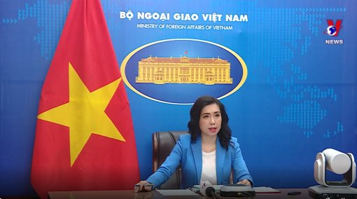 Vietnam gives maximum support to foreign businesses