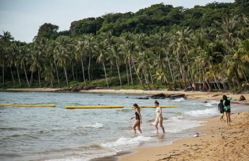 Phú Quốc thí điểm đón khách quốc tế từ ngày 20-11