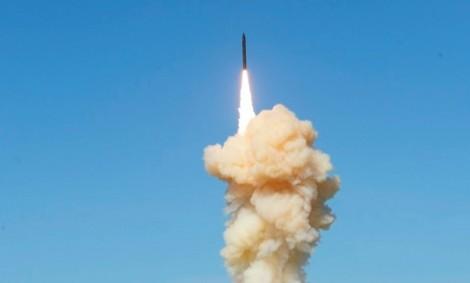 Mỹ thử nghiệm công nghệ tên lửa siêu vượt âm