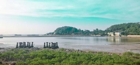 Nơi xuất phát đầu tiên của Đường Hồ Chí Minh trên biển