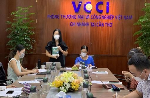 VCCI Cần Thơ ra mắt Cẩm nang hỏi đáp: Đầu tư - Kinh doanh với vùng ĐBSCL