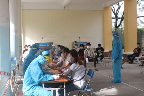 Cần Thơ triển khai tiêm 180.000 liều vaccine Abdala