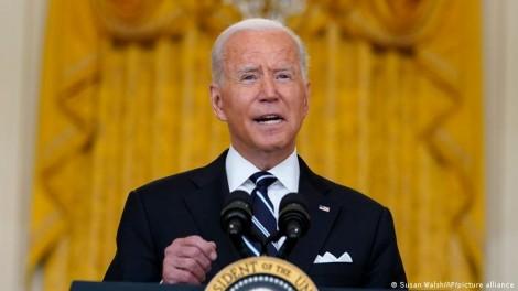 Tỷ lệ ủng hộ ông Biden giảm mạnh nhất trong các đời Tổng thống Mỹ 76 năm qua