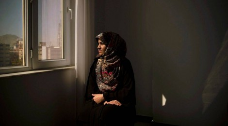 Hẩm hiu số phận nữ thẩm phán Afghanistan