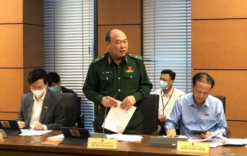 Thủ tướng bổ nhiệm Thiếu tướng Lê Quang Đạo làm Tư lệnh Cảnh sát biển