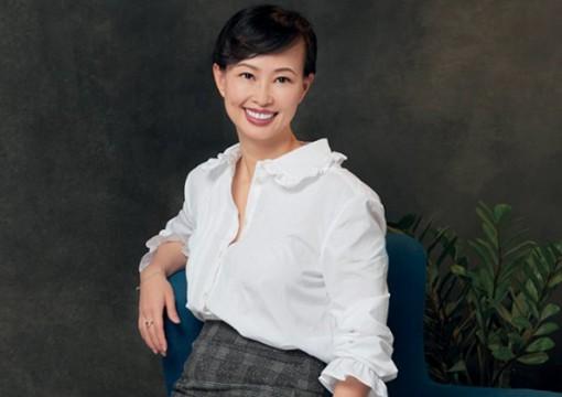 Shark Thái Vân Linh: MBA mở ra một hành trình mới