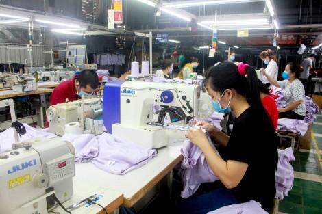 Trên 82% doanh nghiệp sản xuất công nghiệp đã hoạt động trở lại