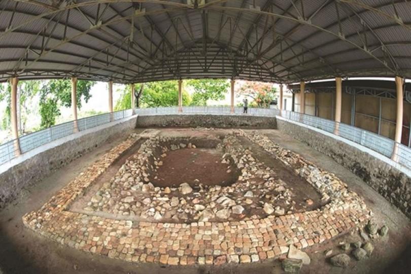 Famed Oc Eo culture set for preservation