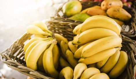 Chuối - thực phẩm bồi bổ sức khỏe nam giới